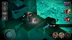 Battle Chasers: Nightwar(バトルチェイサーズ:ナイトウォー)のおすすめ画像4