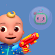Cocomelon Nursery Rhymes Songs - Videos and Games para PC Windows