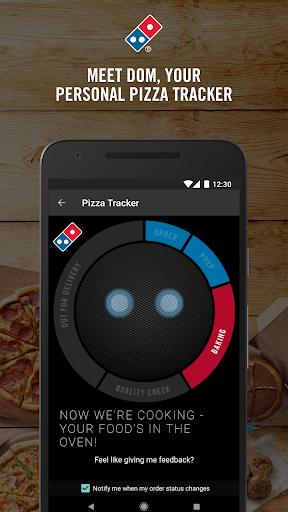 Domino's Pizza 2.56.0.451 Screenshots 5