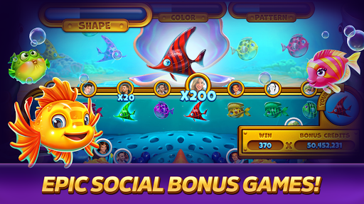 POP! Slots u2122- Play Vegas Casino Slot Machines!  screenshots 17