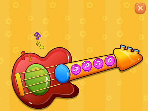 Baby Games - Piano, Baby Phone, First Words 1.3.0 screenshots 21