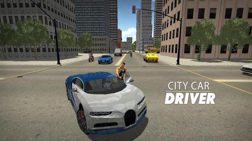 City Car Driver 2020 2.0.7 screenshots 1