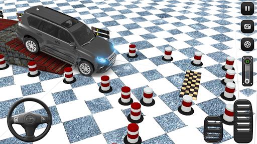 Prado Car Games Modern Car Parking Car Games 2020 1.3.7 screenshots 8
