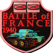 Invasion of France 1940 (turn-limit)