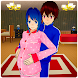 Anime Pregnant Mother Simulator: Family Life