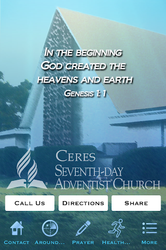Ceres Seventh-day Adventist Ch For PC Windows (7, 8, 10, 10X) & Mac Computer Image Number- 5