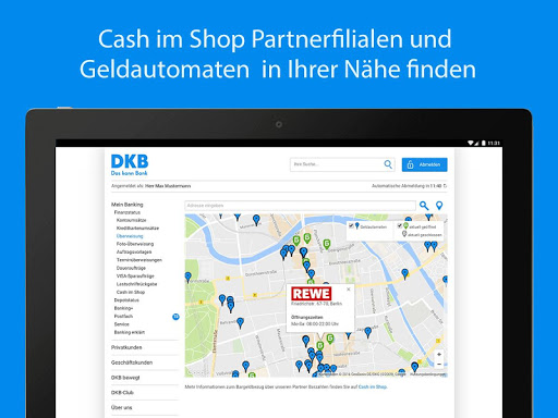 DKB-Banking  screenshots 12
