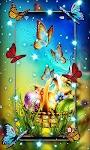 screenshot of Butterfly Wallpaper 🦋