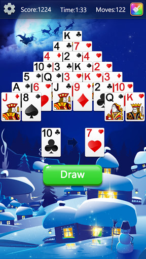 Solitaire Collection Fun 1.0.32 screenshots 8