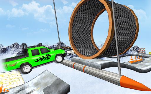 Impossible Tracks Car Stunt 2020 2.0 screenshots 8