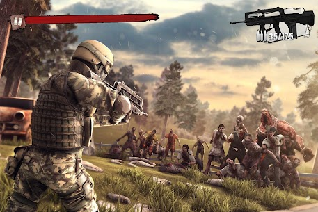 Zombie Frontier 3: Sniper FPS – Apocalypse Shooter 2.40 2