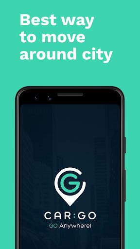 CAR:GO - Go Anywhere 3.5.69 Screenshots 1