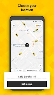 MyTaxi  Apps on For Pc (Windows 7, 8, 10 And Mac) Free Download 1