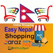 Easy Online Shopping in Nepal