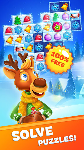 Christmas Sweeper 3 screenshot 2