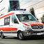Ambulance Emergency 112  Driver Simulator icon