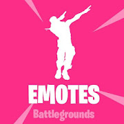 iMotes | Dances & Emotes Battle Royale