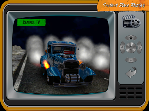 Door Slammers 2 Drag Racing screenshots 13