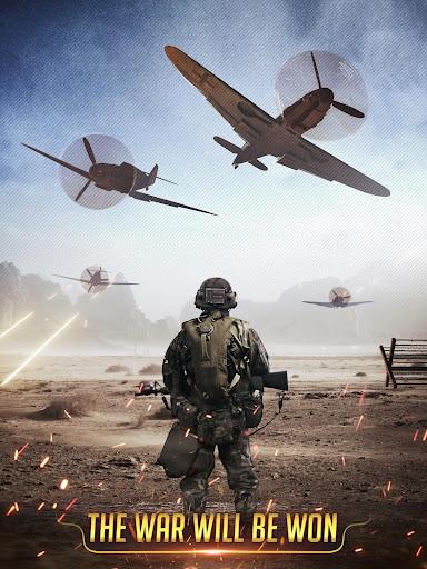 Strike of Nations - Alliance World War Strategy 1.8.12 Screenshots 5