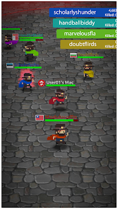 Battle Royale – McGree.io Game Hack Android and iOS 3