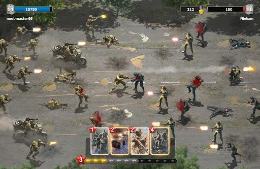 Trench Assault 3.7.9 Screenshots 5