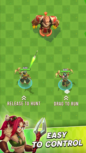 Archer Hunter - Offline Action RPG Game 0.1.4 apktcs 1