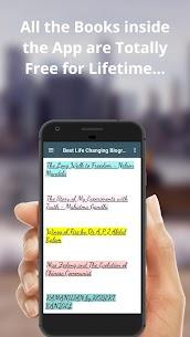 Life Changing Books, Biographies, Self Help Books (MOD, Paid) v3.2.13 3