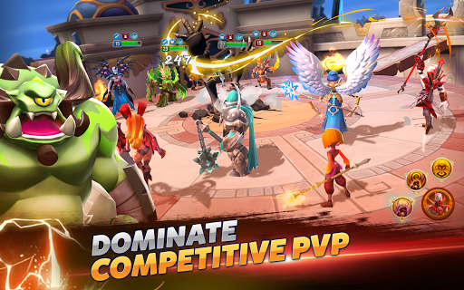 Might and Magic u2013 Battle RPG 2020  screenshots 10