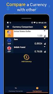 Currency Converter Plus by EclixTech PRO v5.3 MOD APK 3