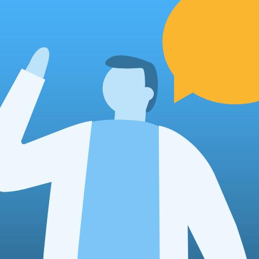 Xeropan: Learn English Icon