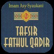 Tafsir Fathul Qadir Jilid 2