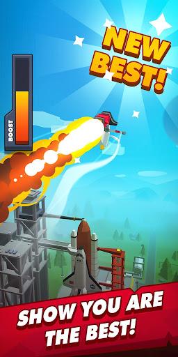 Jetpack Chicken - Free Robux for Rbx platform 2.4 screenshots 5