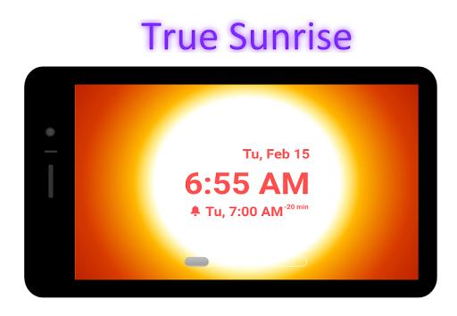Gentle Wakeup Pro - Sleep, Alarm Clock & Sunrise screen 2