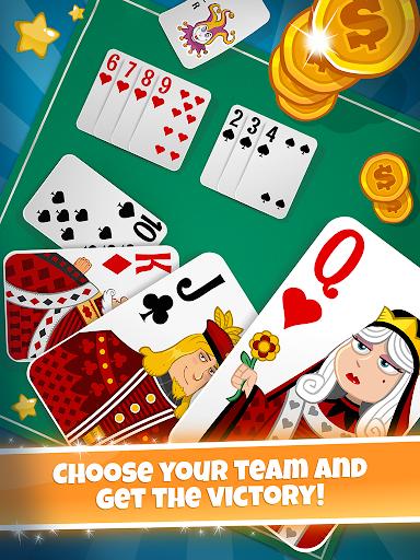 Buraco Loco : Play Bet Get Rich & Chat Online VIP 2.59.0 screenshots 5