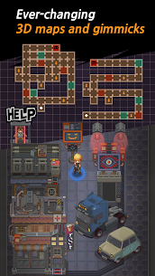 Mystic Gunner Mod Apk: Roguelike Shooting Action Adventure (Unlimited Gold) 6