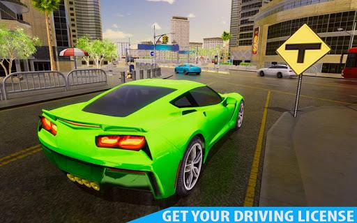 Télécharger Gratuit Driving School 2019 - Car Driving Simulator mod apk screenshots 5