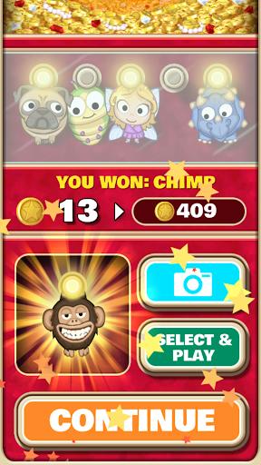 Sling Kong 3.25.4 screenshots 4