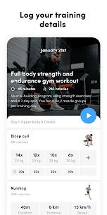 Virtuagym Fitness Tracker Home v9.4.2 Mod APK 5