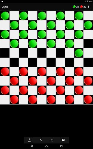 Dame 5.2 screenshots 13