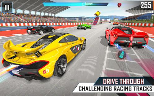 Car Racing Games 3D Offline: Free Car Games 2020  screenshots 12