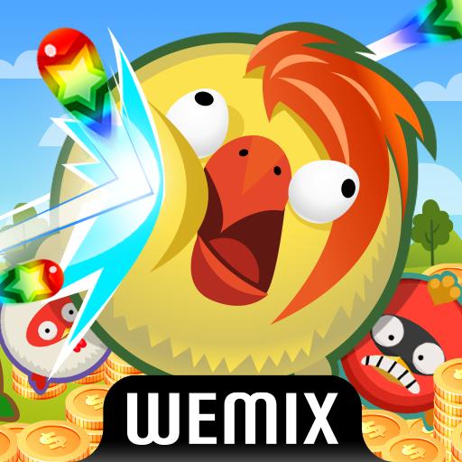 BirdTornado for WEMIX