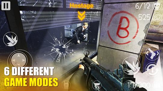 Call Of Battlefield – FPS 2.4 Apk + Mod 5
