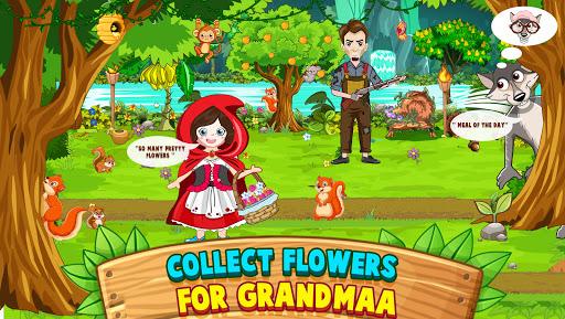 Mini Town: My Little Princess  screenshots 4