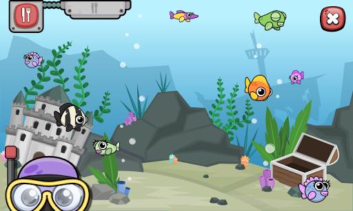 Moy 3 ud83dudc19 Virtual Pet Game 2.18 screenshots 5