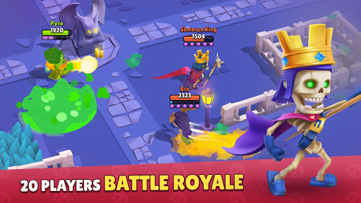 Magic Arena: Battle Royale 0.5.6 screenshots 1