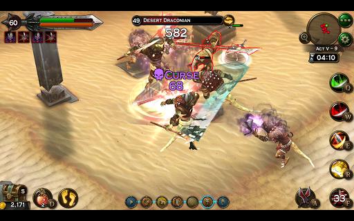 Angel Stone RPG 5.3.2 screenshots 14