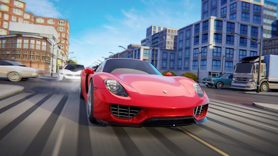 Drive for Speed: Simulator Mod APK – Latest Version + Unlimited Money 4