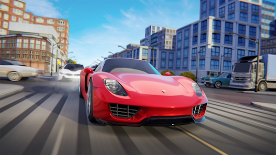 Drive for Speed: Simulator Mod Apk