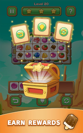 Tile Clash-Block Puzzle Jewel Matching Game android2mod screenshots 17