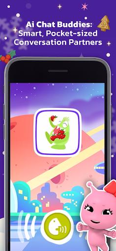 Learn English for Kids by Galaxy Kids 3.1.2 screenshots 4